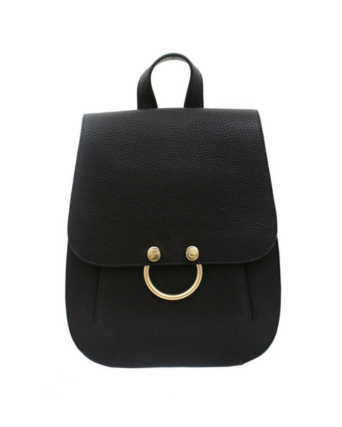 BLAKE BACKPACK IN BLACK