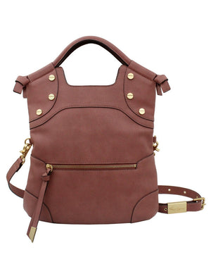 FC Lady Tote in Rosewood
