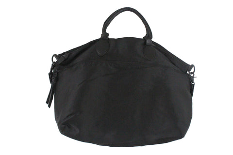 EXPANDABLE WEEKENDER IN BLACK