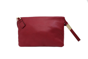 Cache Day Wristlet in Ruby