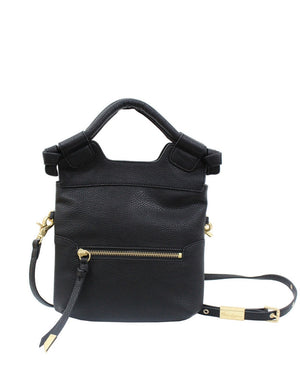 Disco City Crossbody in Black