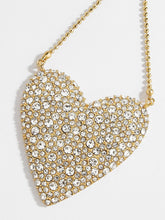 Load image into Gallery viewer, Cintia Heart Pendant Necklace