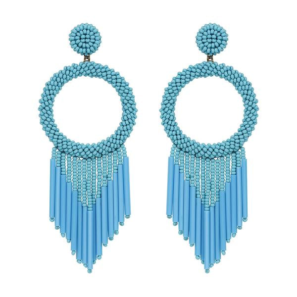 Juniper Earrings from Deepa by Deepa Gurnani