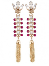 Load image into Gallery viewer, Clarissia Earrings