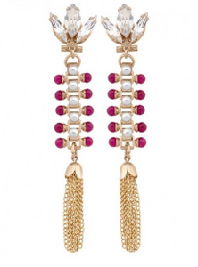 Clarissia Earrings
