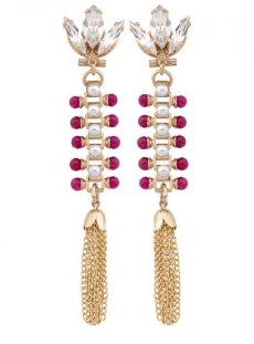 Clarisia Earrings
