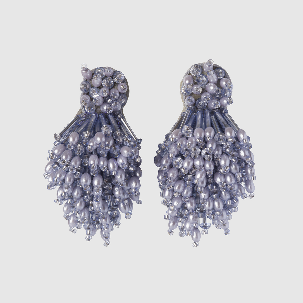 Burst Earrings Mignonne Gavigan