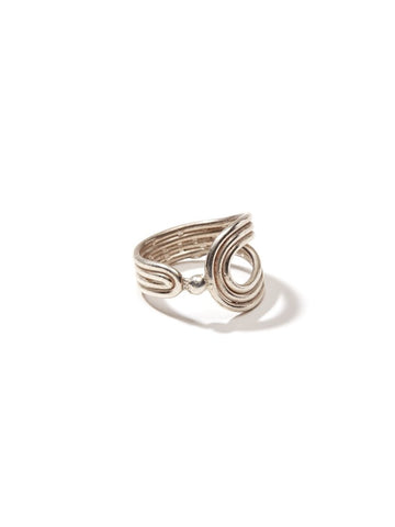 Double Unity Ring