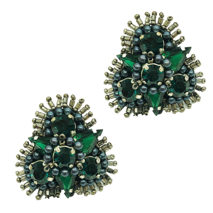 Anastasia Stud Earrings