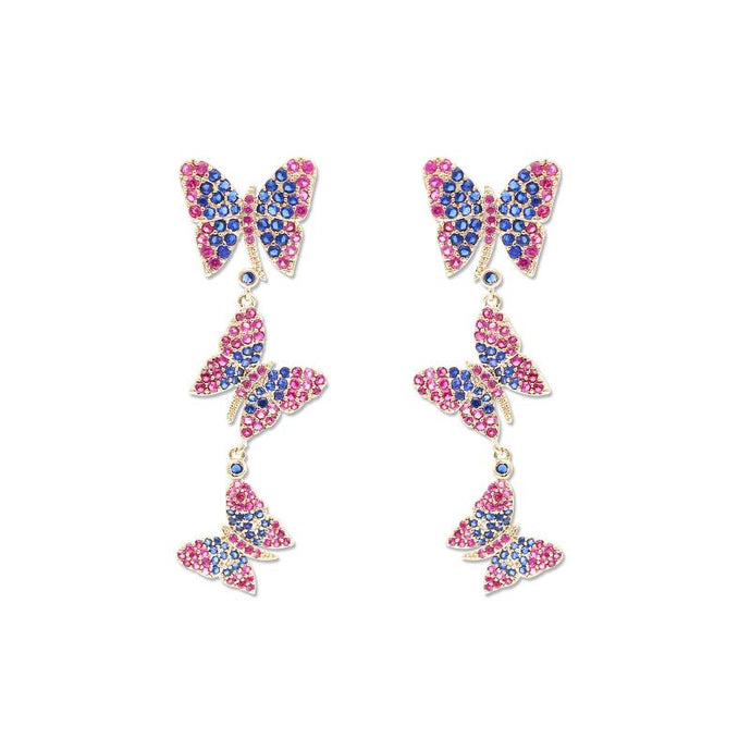 Butterly Earrings