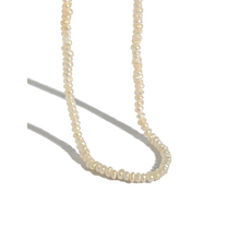 Load image into Gallery viewer, Ivory Necklace