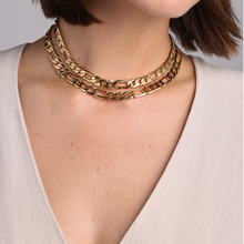 Load image into Gallery viewer, Double Carter Choker