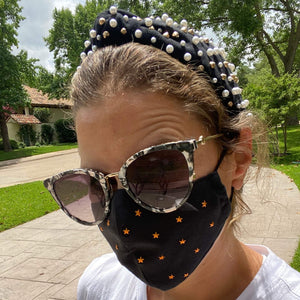 Cloud Face Mask - Mascarillas