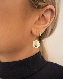Blanca Earrings