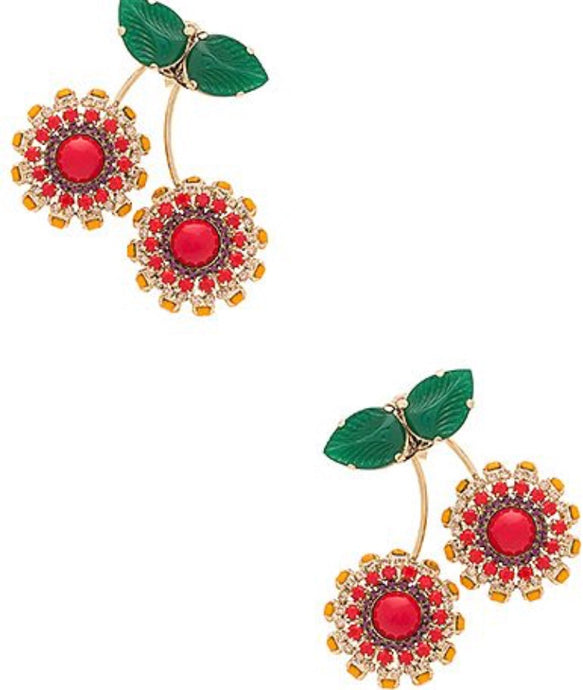 Kerasi Earrings
