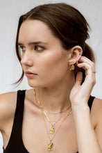 Load image into Gallery viewer, Lucia Saint Earrings