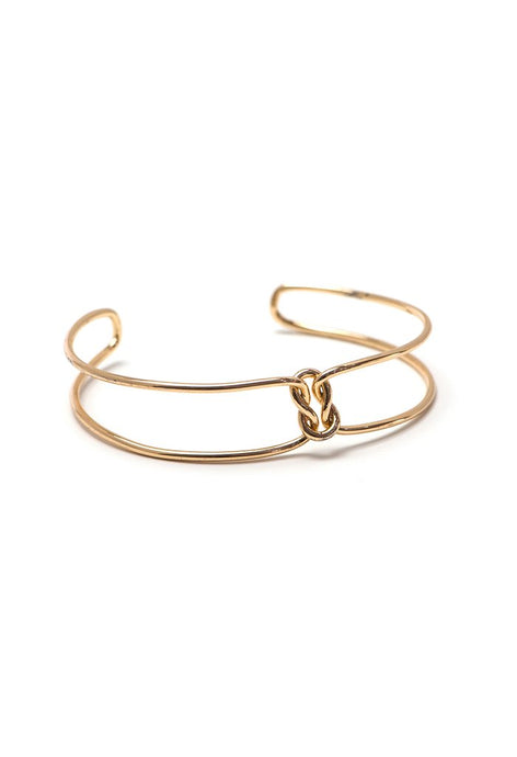 Knot Today Bangle