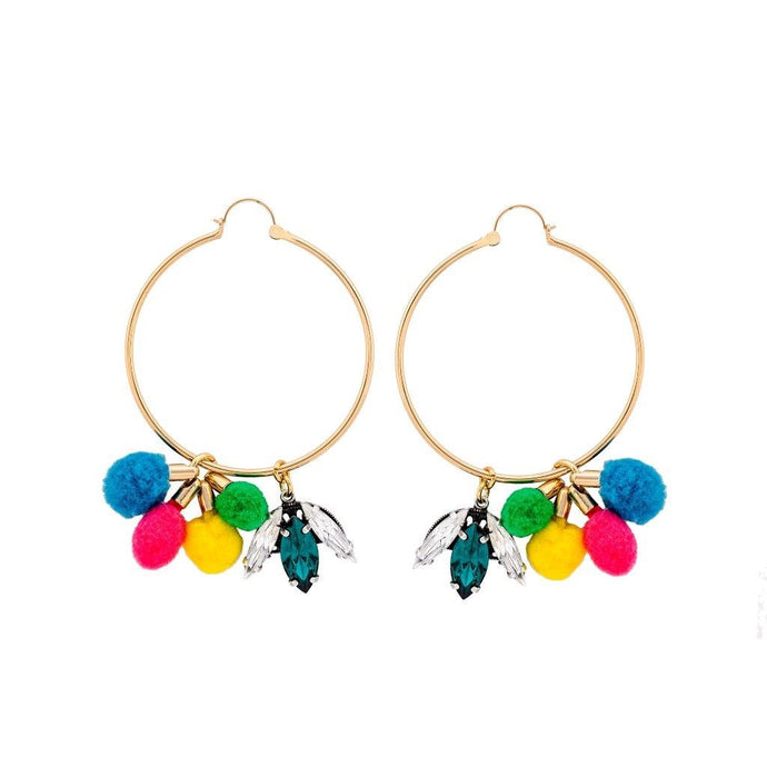 Waitimu Earrings