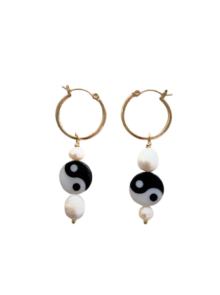 Aya Earrings