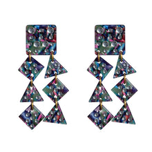 Load image into Gallery viewer, Spotlight Chandelier Earrings