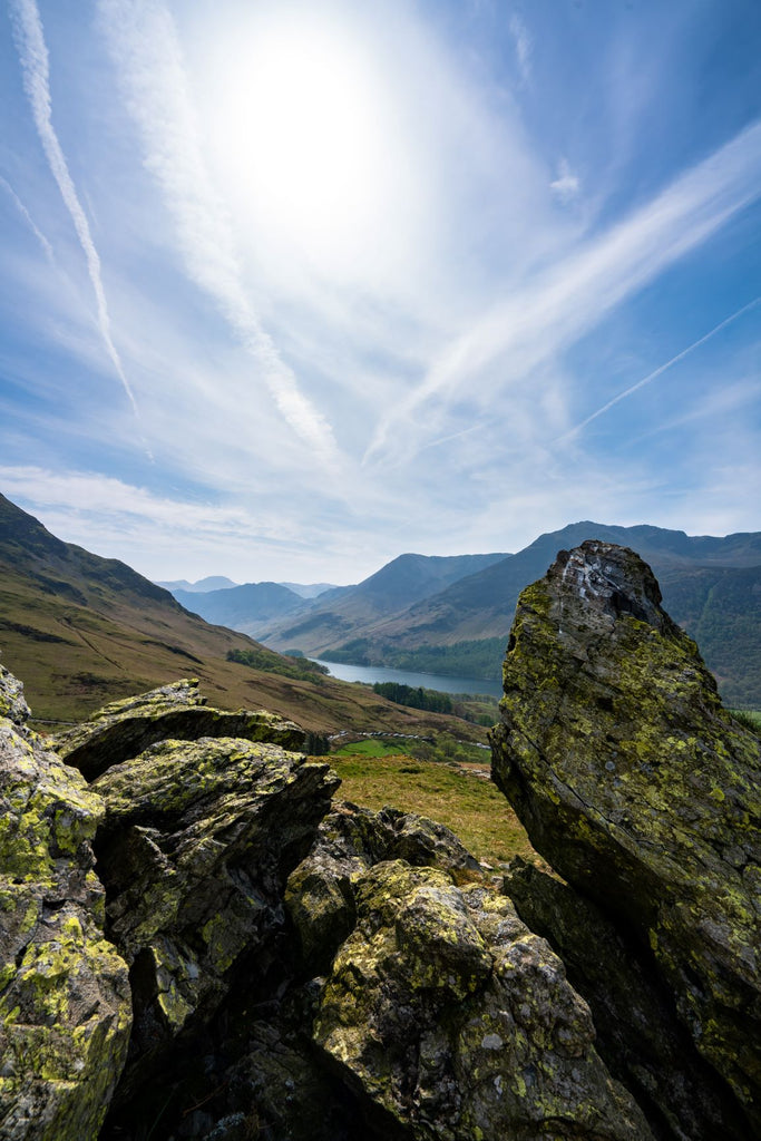 Hen party guide to the Lake district