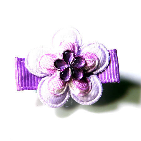 Princess Jewel Hair Clip - Hair Clip - Baby Hair UK