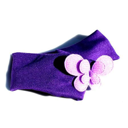 Butterfly Stretch Headband - Headbands - Baby Hair UK