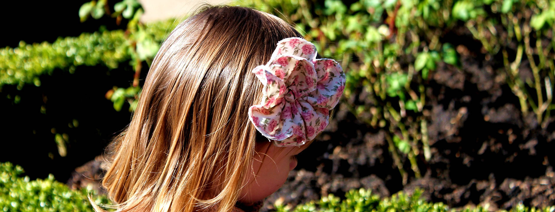 Baby Headbands Boutique
