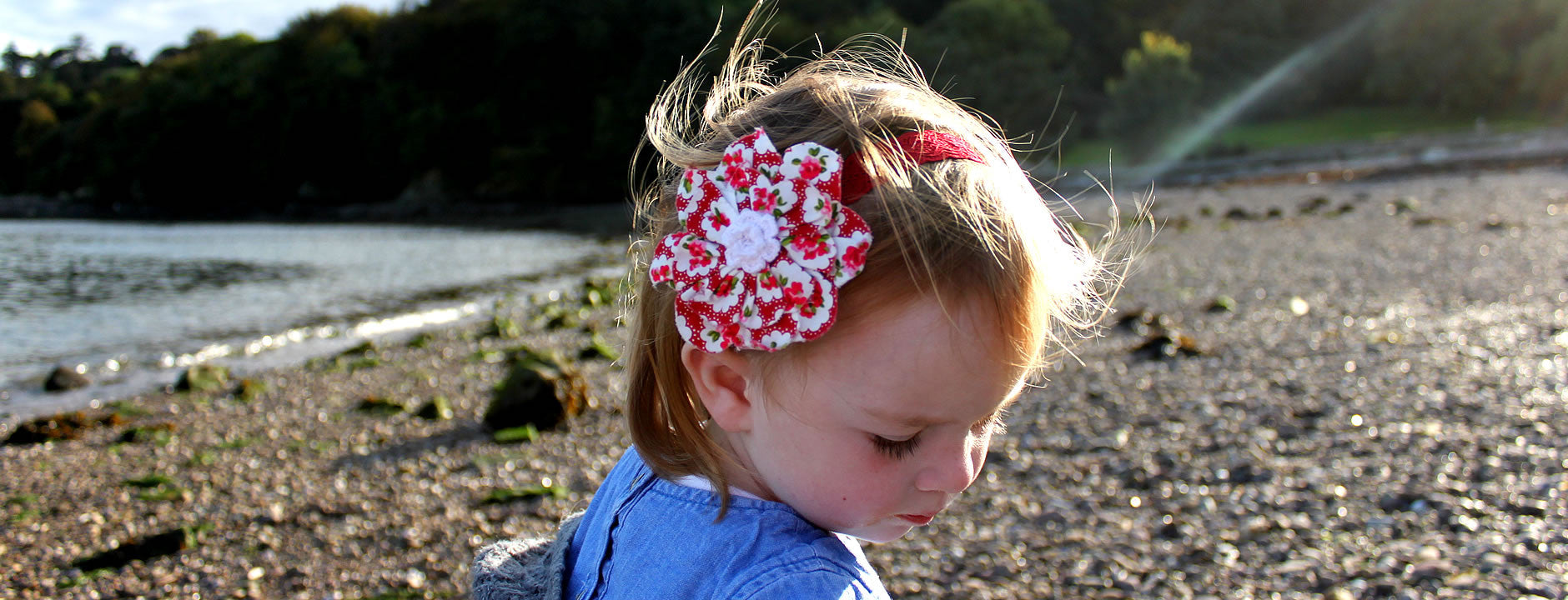Baby Headbands and Baby Hair Accessories