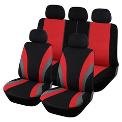 Universal Classic Car Seat Covers