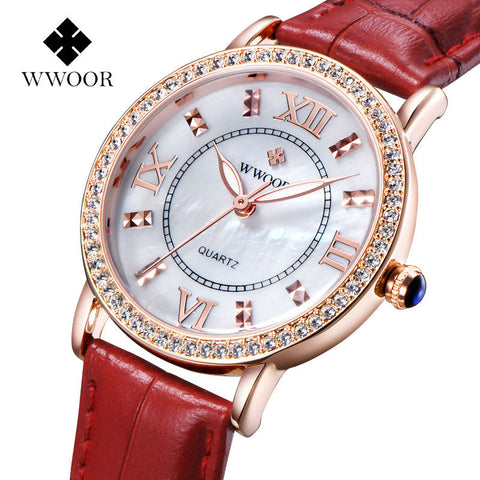 522bd6775 Women's Watches – Page 2 – Italy D'Noris Fine Watch Store