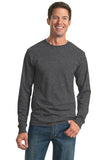 JERZEES® - Dri-Power® Active 50/50 Cotton/Poly Long Sleeve T-Shirt