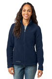Eddie Bauer® - Ladies Full-Zip Fleece Jacket