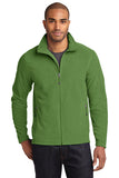 Eddie Bauer Full Zip MICROfleece Jacket EB224