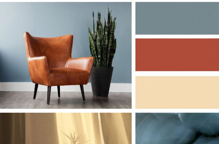 Color of the Year 2020: A rundown for Interior Design