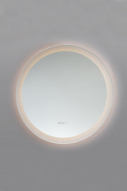ASTRO STARBURST BACKLIT WALL MIRROR (PRE-ORDER)
