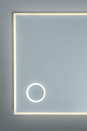 NOVA BACKLIT WALL MIRROR (PRE-ORDER)