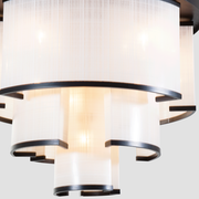 Tremaine  | Luxury pendant lighting from Vault-Light.com