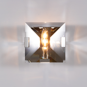 Ann Arbour Glass Wall Sconce