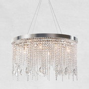 Astoria Crystal Chandelier