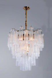 CASSIAN WATERFALL CHANDELIER