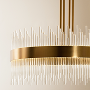 Sabina | Luxury pendant lighting from Vault-Light.com