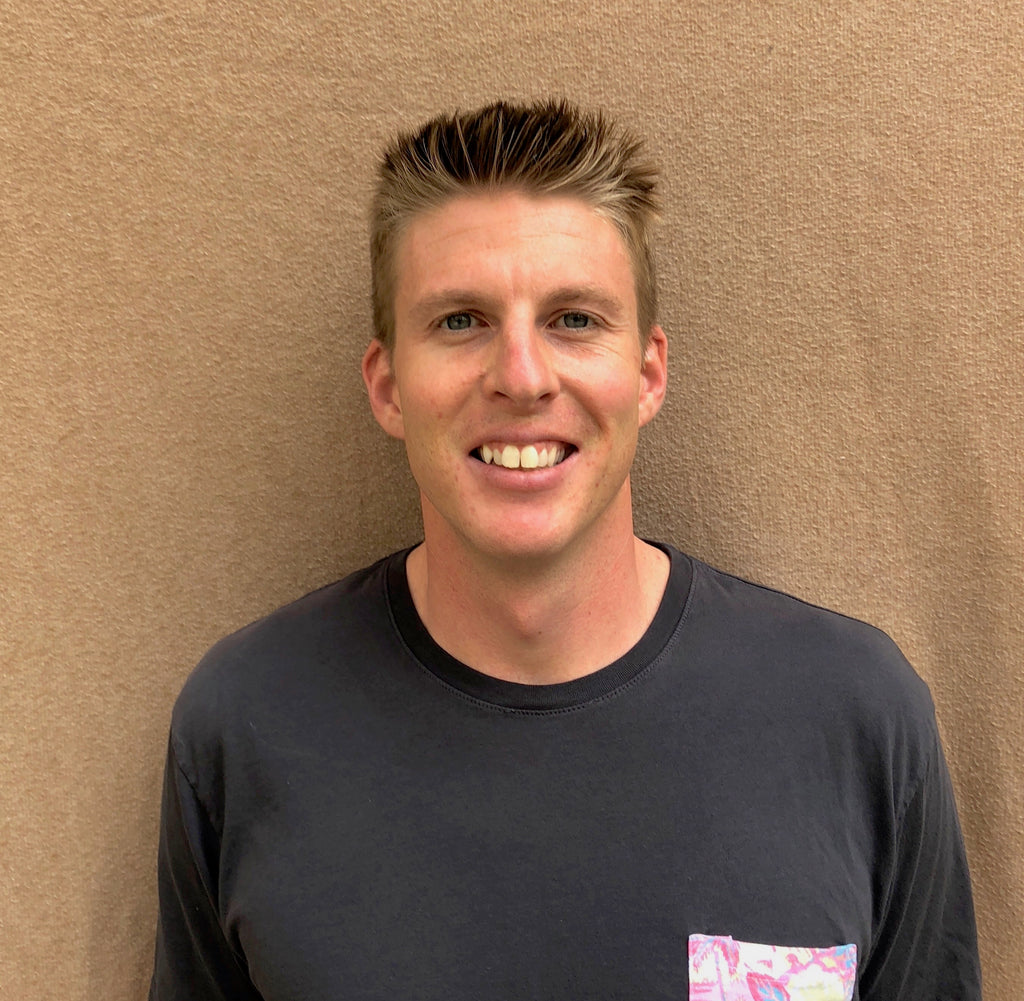 Dan Brown is our used surfboard expert at Shred Season.