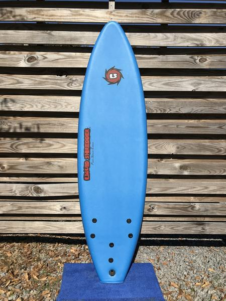 6' Surfboard Weekly Rental