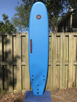 8' Surfboard 3-Day Rental