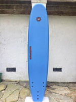 "9'0"" Liquid Shredder EZ-Slider - Yellow"