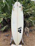 "5' 10"" Channel Islands K Small"