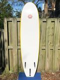 "7'0"" Liquid Shredder EZ-Slider - Yellow"
