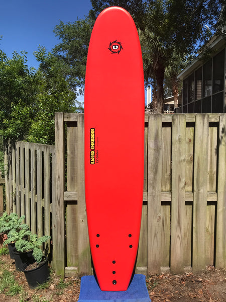 "9'0"" Liquid Shredder FSE"