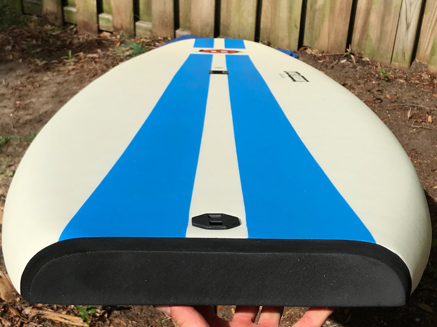 11' Liquid Shredder Paddleboard